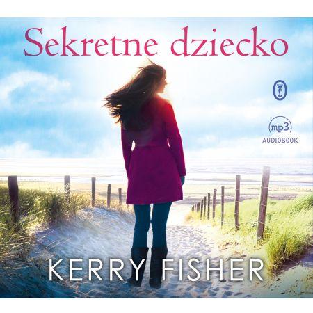 Sekretne dziecko (audiobook)