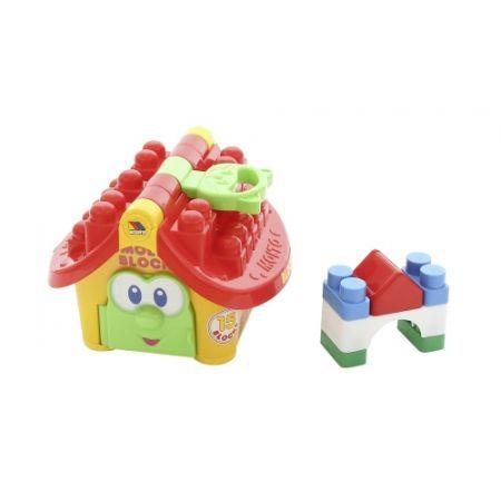 Domek Mały budowniczy