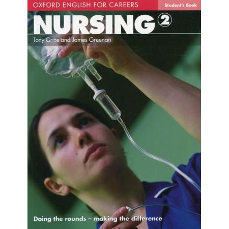 Oxford English for Careers. Nursing 2