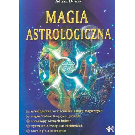 Magia astrologiczna