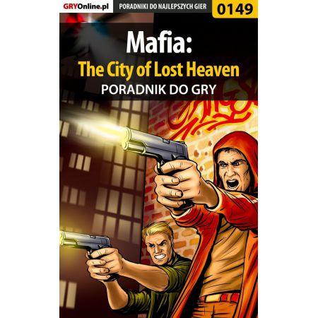 Mafia: The City of Lost Heaven - poradnik do gry
