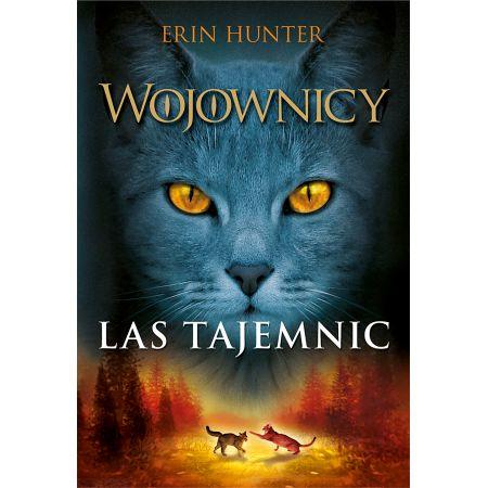 Wojownicy, tom 3. Las tajemnic
