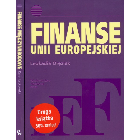 Finanse Unii Europejskiej / Finanse międzynarodowe