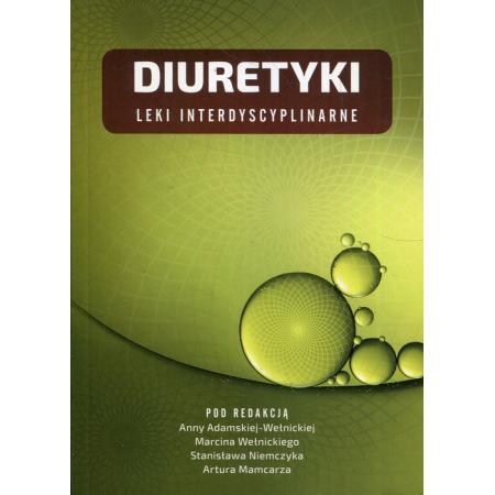 Diuretyki. Leki interdyscyplinarne