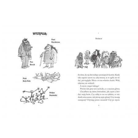 Państwo Burakowie i inne historie