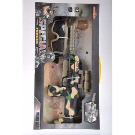 Zestaw Wojskowy MEGA CREATIVE 460224