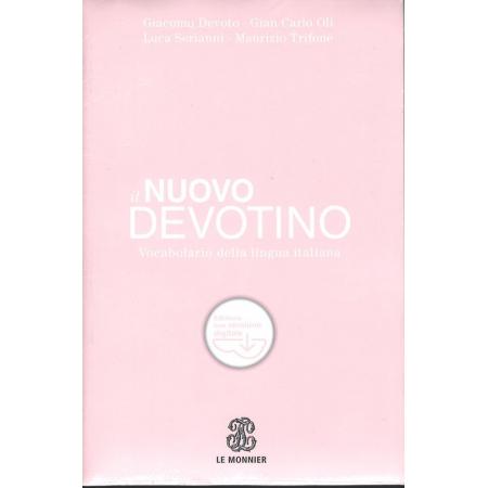 Nuovo Devotino Vocabolario della lingua italiana