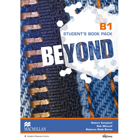 Beyond B1 SB MACMILLAN