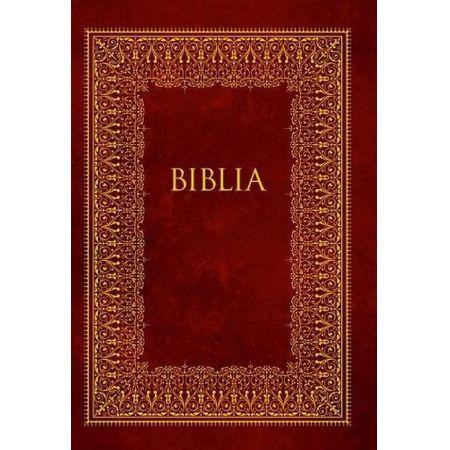 Biblia domowa standard
