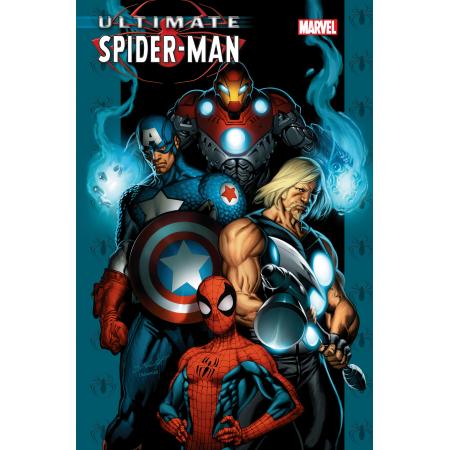 Ultimate Spider-Man. Tom 6