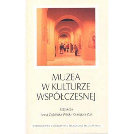 Muzea w kulturze współczesnej