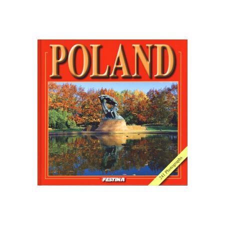 Polska 241 zdjęć - wersja angielska