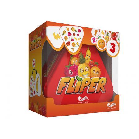 Gra - Fliper
