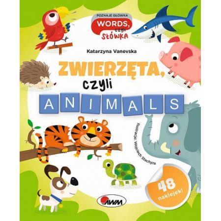 Zwierzęta czyli animals