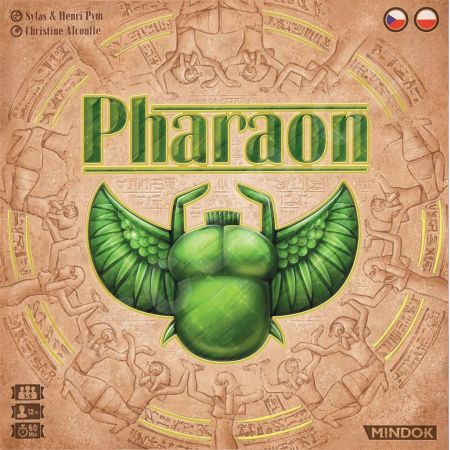 Pharaon PL