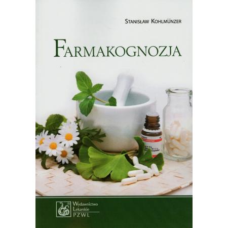 Farmakognozja