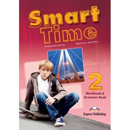 Smart Time 2 WB & Grammar EXPRESS PUBLISHING