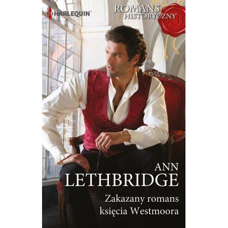 Zakazany romans księcia Westmoora