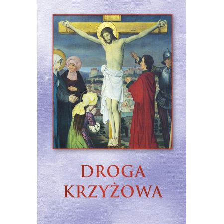 Droga Krzyżowa karty