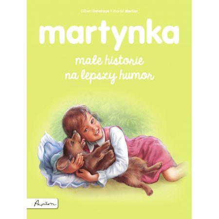 Martynka małe historie na lepszy humor