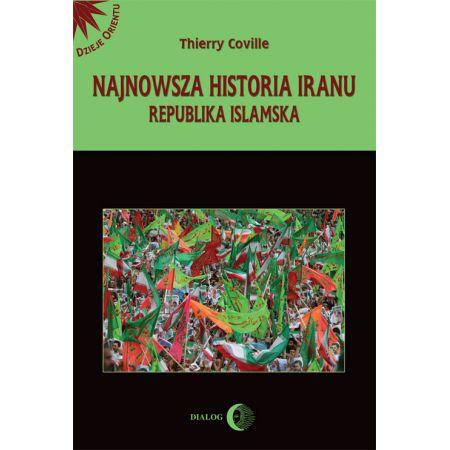 Najnowsza historia Iranu Republika islamska