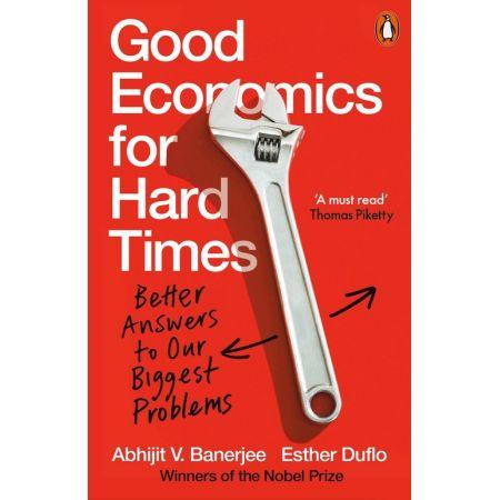 Good Economics for Hard Times