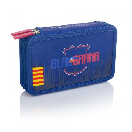 Piórnik FC-237 FC Barcelona ASTRA