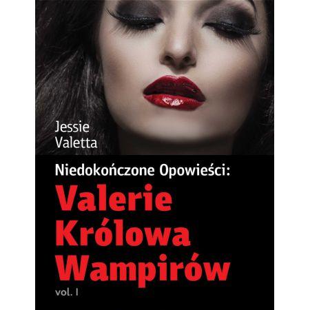 Valerie Królowa Wampirów