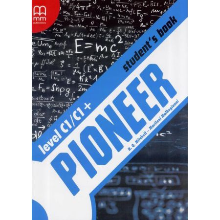 Pioneer C1/C1+ SB MM PUBLICATIONS