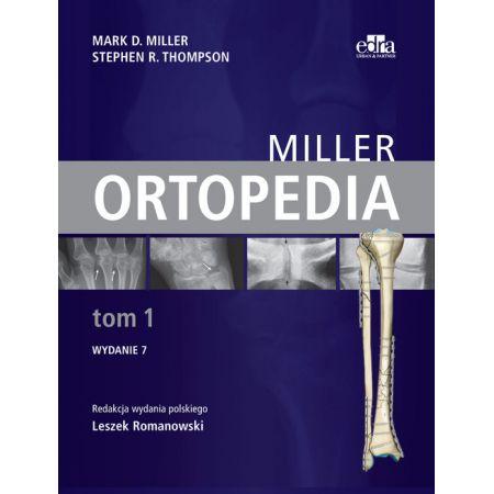 Ortopedia Miller Tom 1