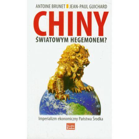Chiny światowym hegemonem?