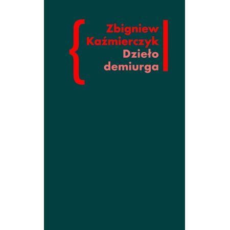 Dzieło demiurga