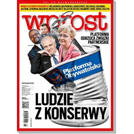 Wprost 5/2013