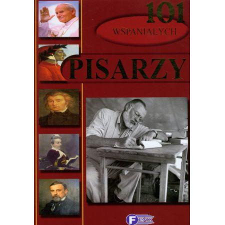101 wspaniałych pisarzy