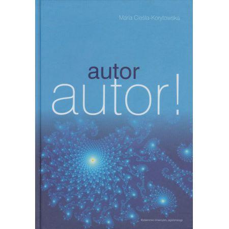 Autor autor