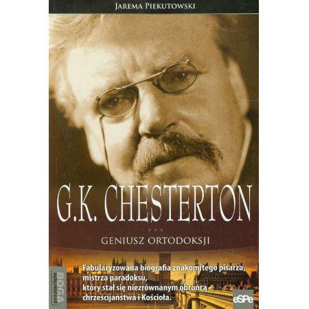 Przyjaciele Boga. G.K. Chesterton
