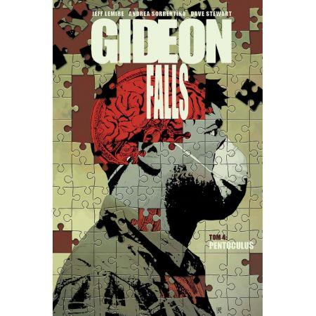Gideon Falls. Tom 4. Pentoculus