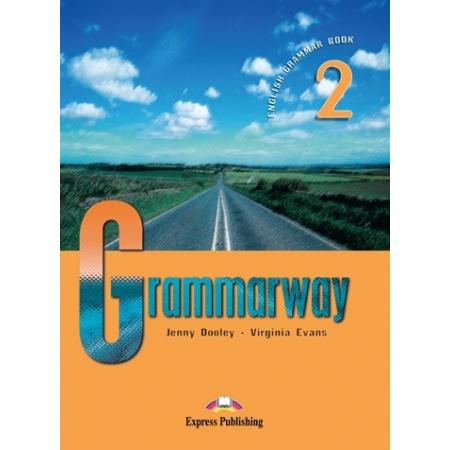 Grammarway 2 SB EXPRESS PUBLISHING