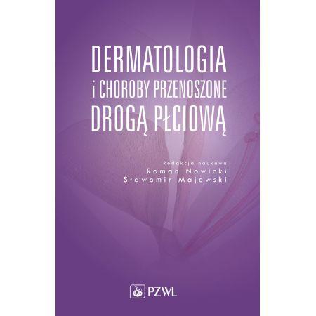 Dermatologia i choroby przenoszone drogą płciową