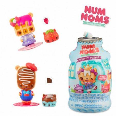 Num Noms Mystery Makeup Surprise Series 1