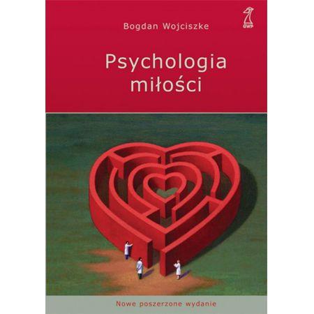 Psychologia miłości wyd. 2