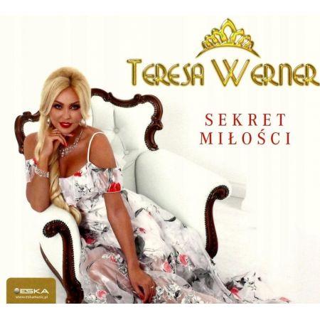 Sekret Miłości CD