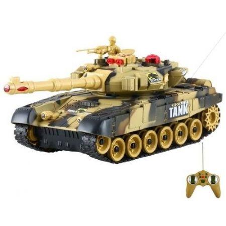 Czołg zdalnie sterowany T-90 1:24 RTR