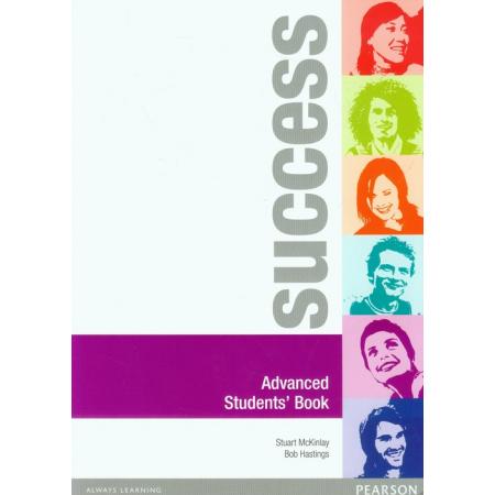 Matura Success Advanced SB PEARSON