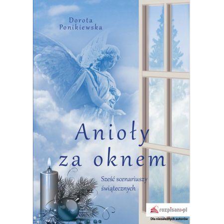 Anioły za oknem