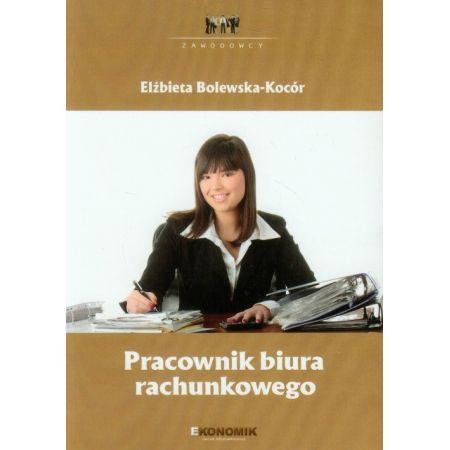 Zawodowcy: Pracownik biura rachunkowego EKONOMIK