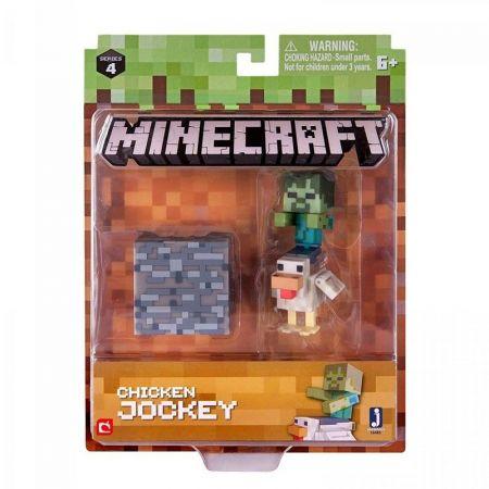 fbb781e6c Minecraft Pigman Jockey w TaniaKsiazka.pl