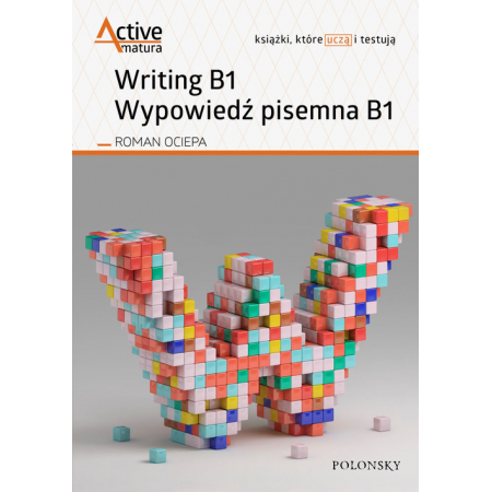 Writing B1. ACTIVE MATURA