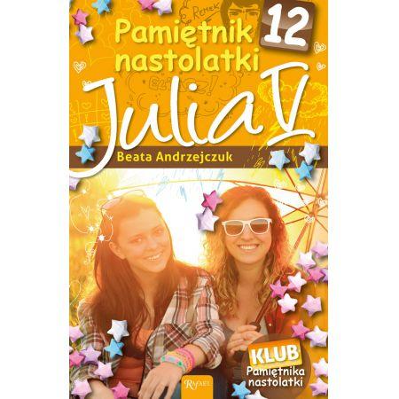 Pamiętnik nastolatki 12. Julia V