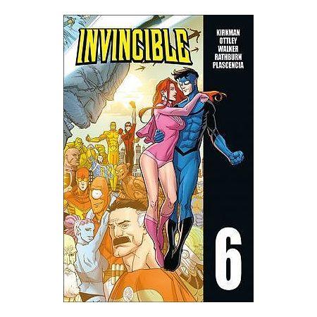 Invincible. Tom 6